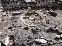Kuil Kuno Tempat Meramal Masa Depan Ditemukan