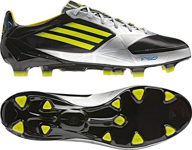 Estas son las nuevas botas de fútbol para el 2012 de Adidas 5ee4dd81a27c8