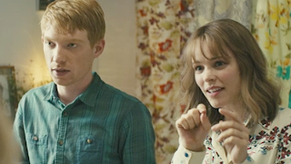 Gleeson makes his romantic lead debut as tim, a young man. Popcultureguy New In Theaters About Time Starring Domhnall Gleeson Rachel Mcadams And Bill Nighy