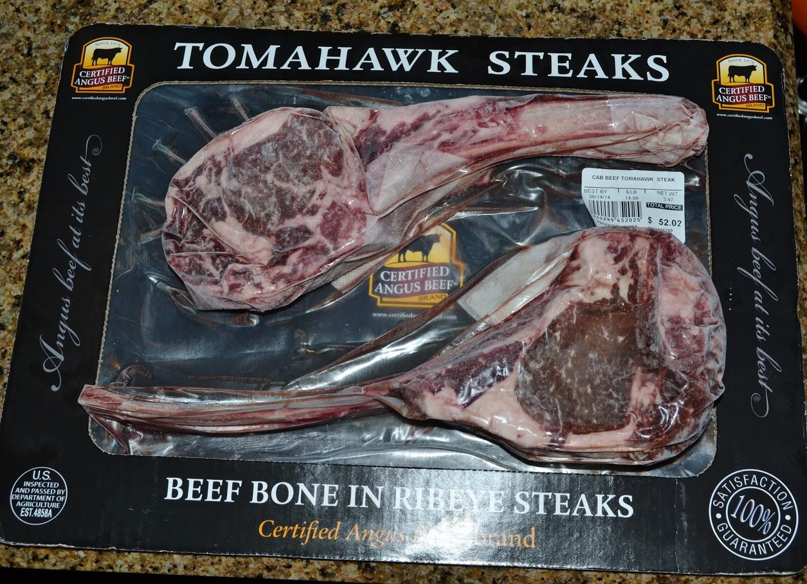 Bone In Ribeye Steak with Gnocchi and Caprese Salad | Yummy