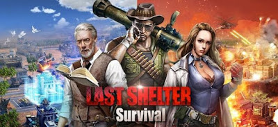Last Shelter: Survival Apk + OBB for Android