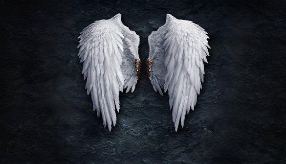 Image result for Sayap Malaikat Dipatahkan dan Diasingkan di Bumi