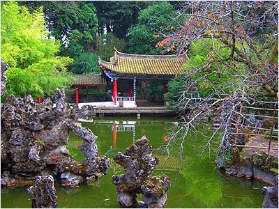 วัดไท่หัว (Taihua Temple)