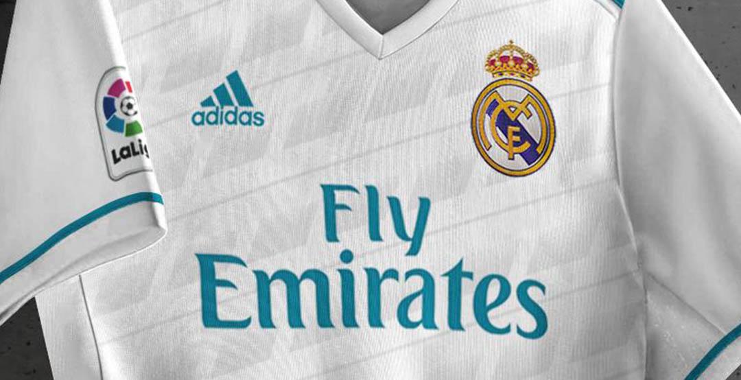 Real Madrid 17-18 Kit Leaked  - Footy Headlines ac68986aa