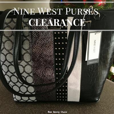 Nine West Purses Clearance, Nine West Jaya Cross-Body Bag, Nine West Murray Crossbody