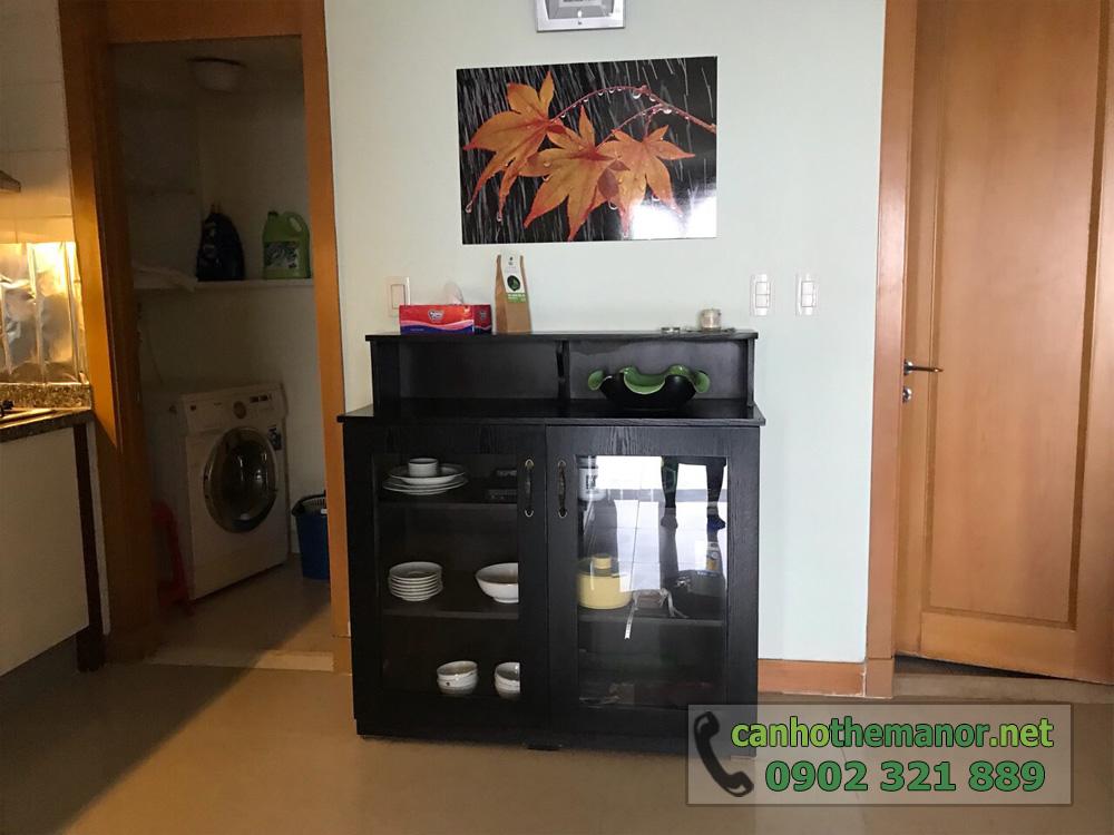 thuê - mua căn hộ 113m2 Block AW - The Manor 1 tầng cao - hình 7
