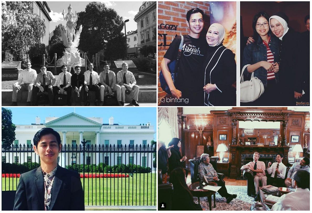 Tuding Temanahok Liberal Ahmad Dhani Tantang Perang Dan Bacok