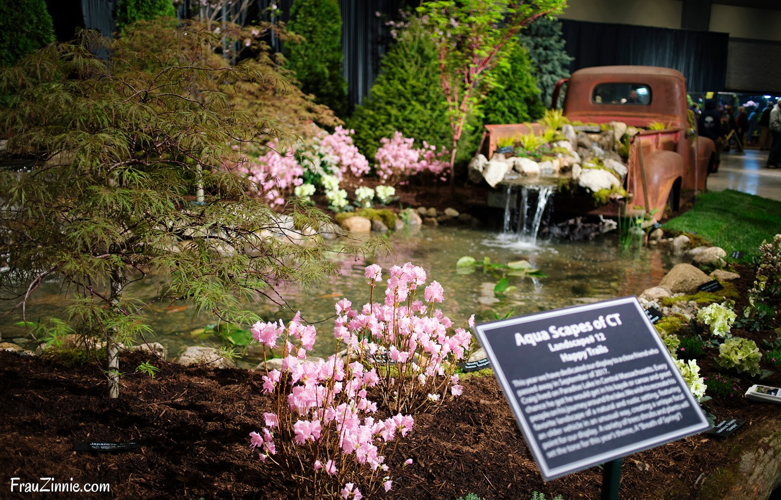 Lots to see, learn at 37th annual Connecticut Flower and Garden Show ...