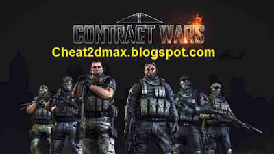 Contract Wars Cheat Engine Super Trainer Hack 2016 Updated