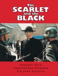 The Scarlet and the Black | Bmovies