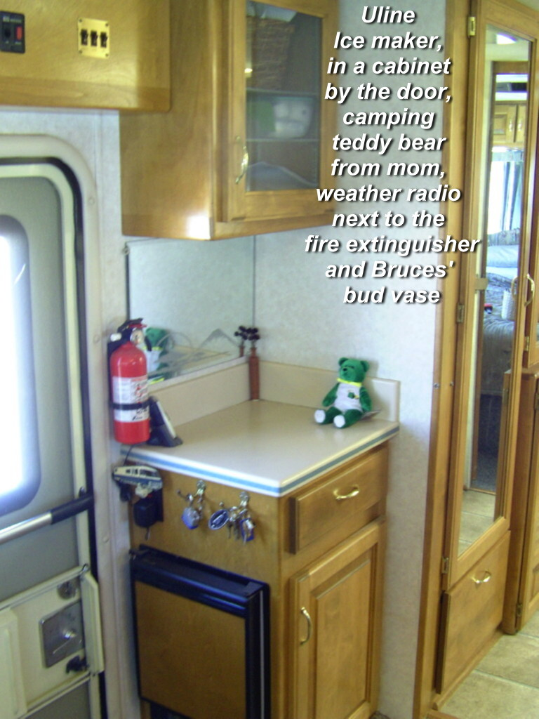 RVing: The USA is our BIG Backyard: MOTORHOME MODIFICATIONS - *K ...