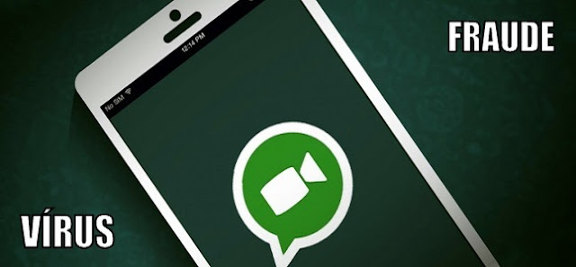 Videochamada no WhatsApp, um golpe que pode custar caro