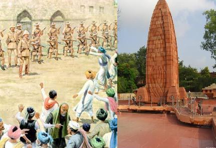 Jallianwala Bagh Massacre