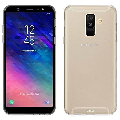 Samsung Galaxy A6 Plus (2018) Specs, Features and Price in Nigeria