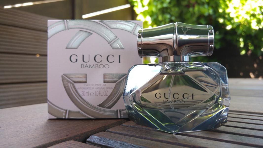 Gucci bamboo kette