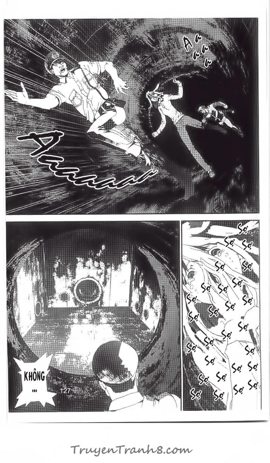 Shiki chapter 37 trang 30