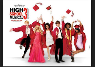 High School Musical is a 2006
