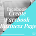 How to Setup A Facebook Page for A Business