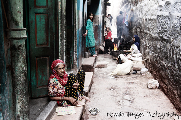 poverty and people in india backstreets