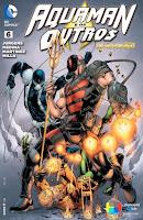 Aquaman e os Outros #6