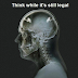 Os cientistas criaram um sistema de leitura de mente que projeta seus pensamentos em uma tela!