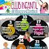 👪 Club Infantil 'El Bosque Musical', talleres gratuitos en el  Centro Comercial Arousa: | 10,17,24,31mar
