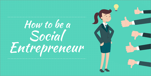 What are the challenges faced by a Social Entrepreneur?