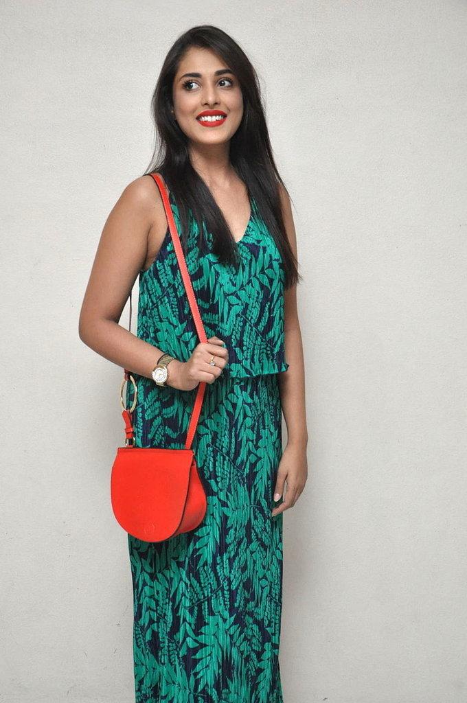 Telugu Actress Madhu Shalini Latest Photos