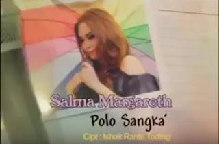 Lirik Lagu Polo Sangka (Salma Margareth)