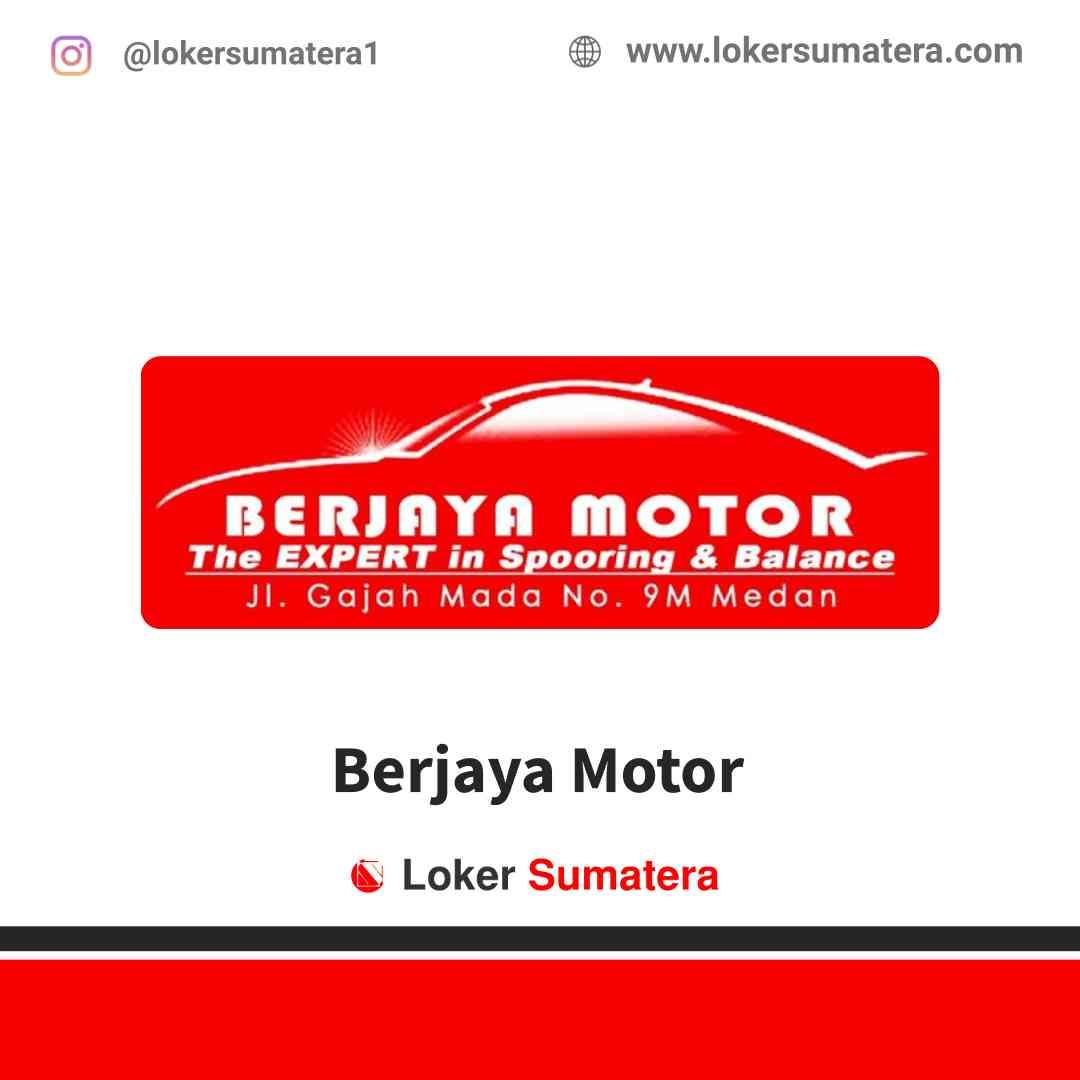 Bengkel Berjaya Motor Medan