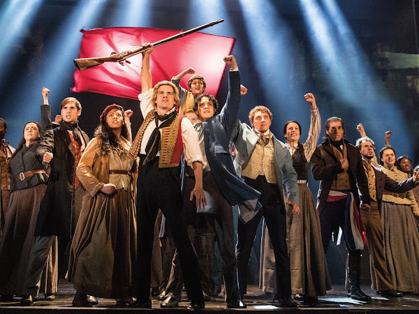 Coming to Detroit: Les Misérables