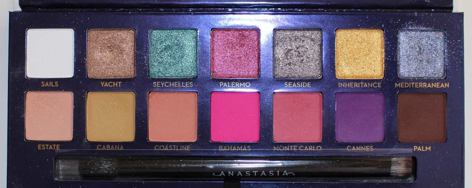 Anti-Haul Blog: What Im Not Buying: Anastasia Beverly