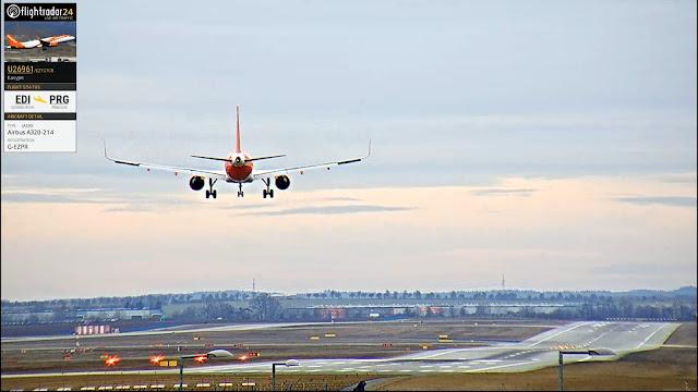 Flightradar Live