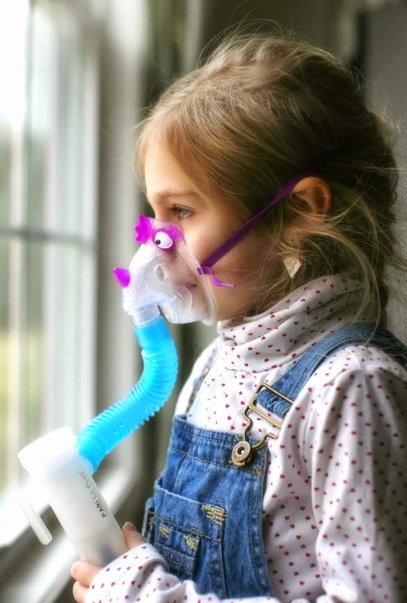 ...that's an inhaler/oxygen tank thing... this could be the little girl char...