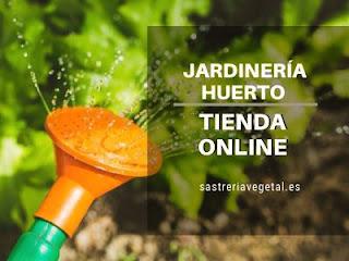 Tienda de Herramientas para jardinería online