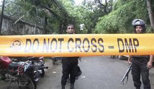 ढाका, दहशतवाद, बांगलादेश, इसिस, अल कायदा