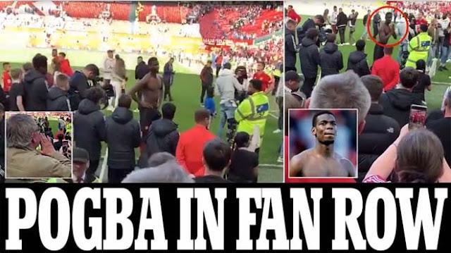 "Thảm họa kép MU: Pogba - Sanchez ""tạm biệt"" fan, nối gót Herrera ra đi? 2"