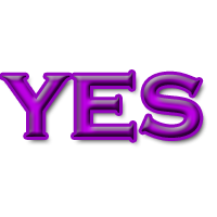 Answer of question is yes in yes/no astrology game by astrologer