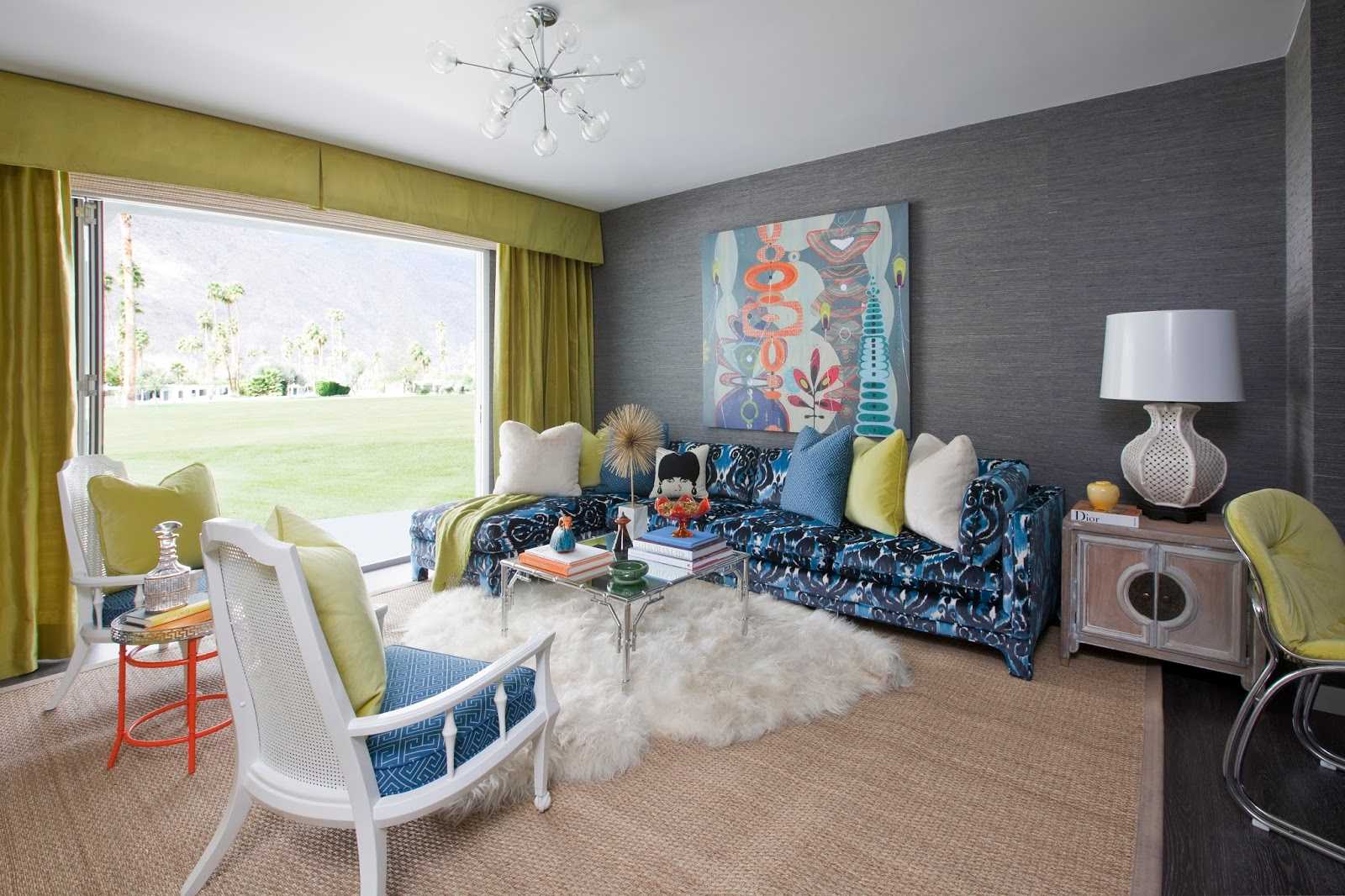 designer for home. Parker Kennedy  Rising Stars Of Design The Glam Pad