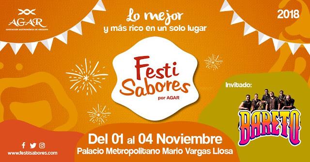 FestiSabores 2018