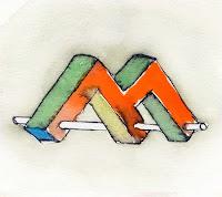 M harfi paradoksu