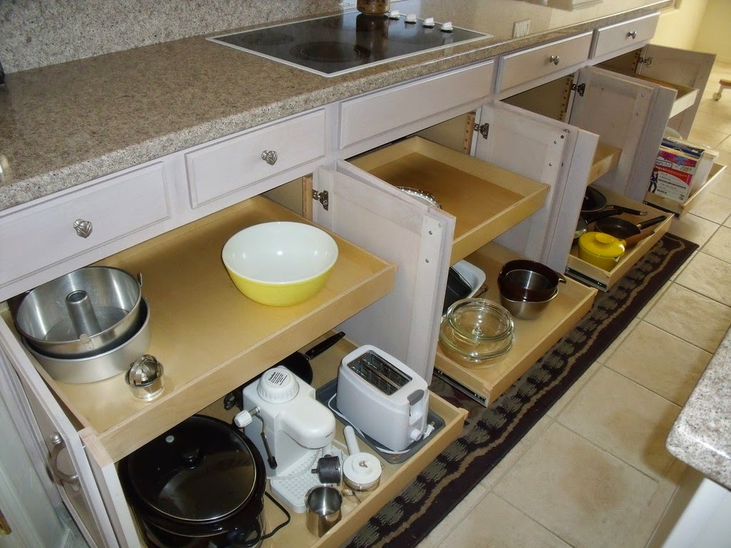 Kitchen Cabinets Buy India