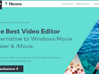 Awalnya Saya Galau Pakai Aplikasi Wondershare Filmora Untuk Edit Video