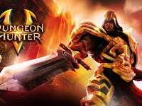 Download Dungeon Hunter 5 MOD APK 2.1.0