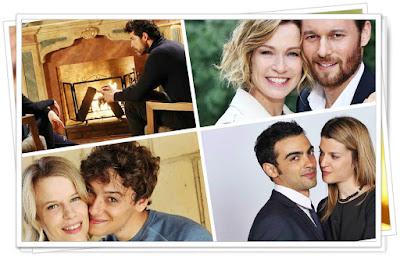 Toate episoadele serial Familia Una Grande Famiglia Prima TV