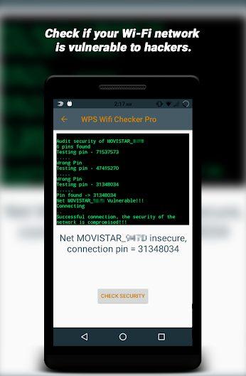 WPS Wifi Checker Pro v28.0 Paid APK