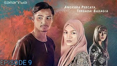 Tonton Drama Nur 2 Episod 9