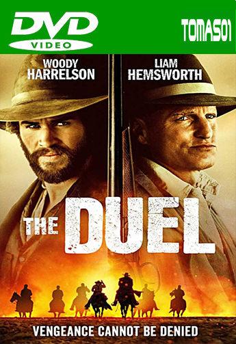 El duelo (2016) DVDRip