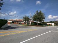 North Gwinnett High School