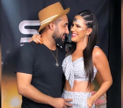 Raí Soares comemora aniversário recendo uma linda homenagem de sua esposa Yasminny Menezes